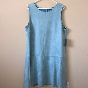 Vince Camuto Sleeveless Dress